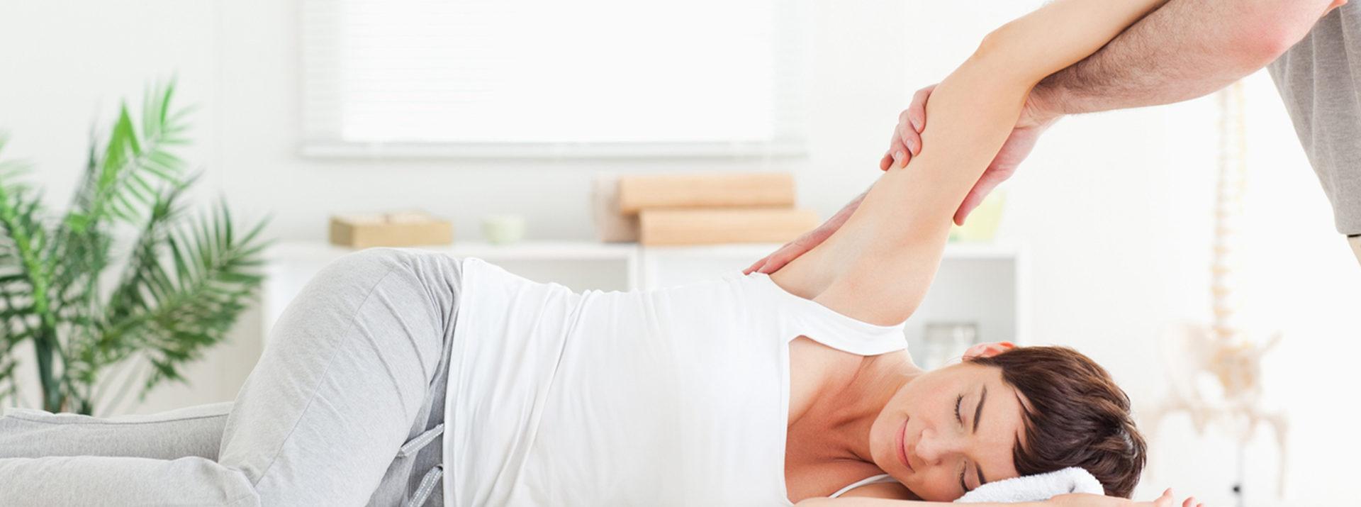 Physionique - Praxis für Physiotherapie