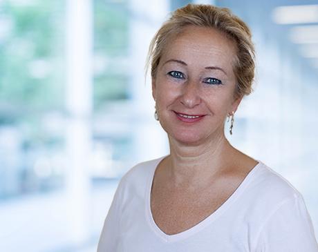 Elena Stefanowsky